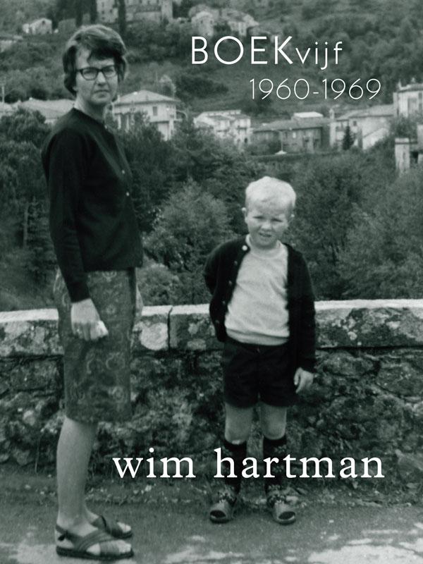 BOEKvijf 1960 - 1969